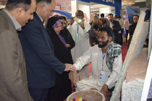 اولین نمایشگاه توانمندیهای روستائیان25
