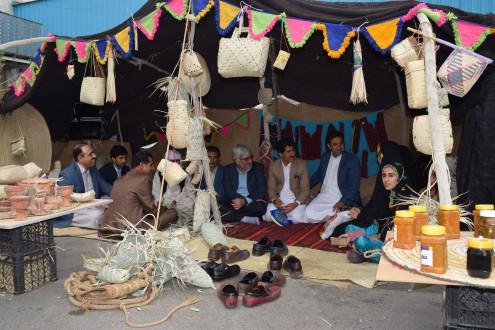 اولین نمایشگاه توانمندیهای روستائیان31